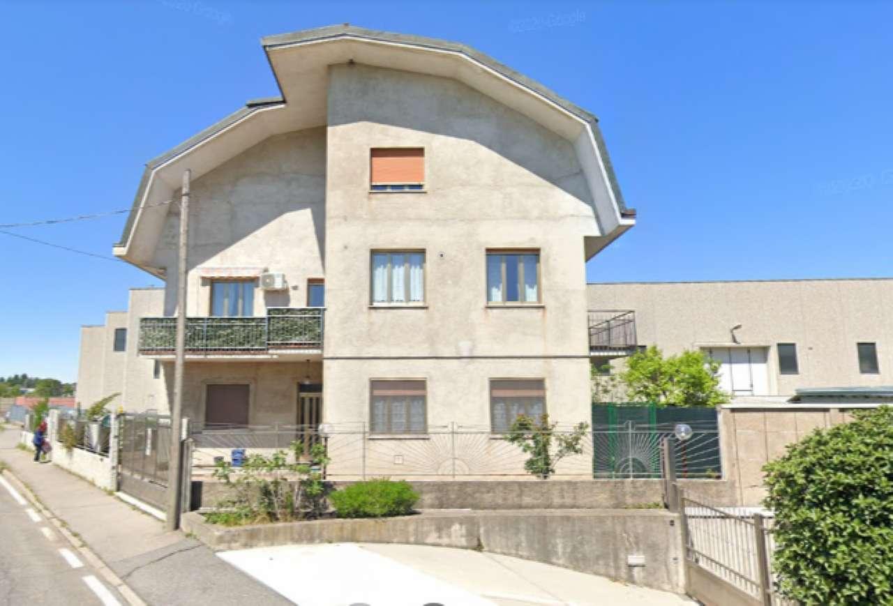 Appartamento in vendita a Uboldo, 3 locali, prezzo € 144.000 | PortaleAgenzieImmobiliari.it