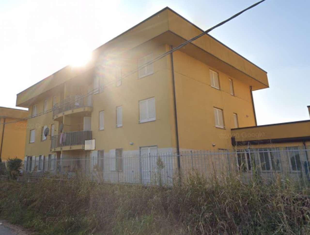 Appartamento in vendita a Mozzate, 3 locali, prezzo € 119.000 | PortaleAgenzieImmobiliari.it