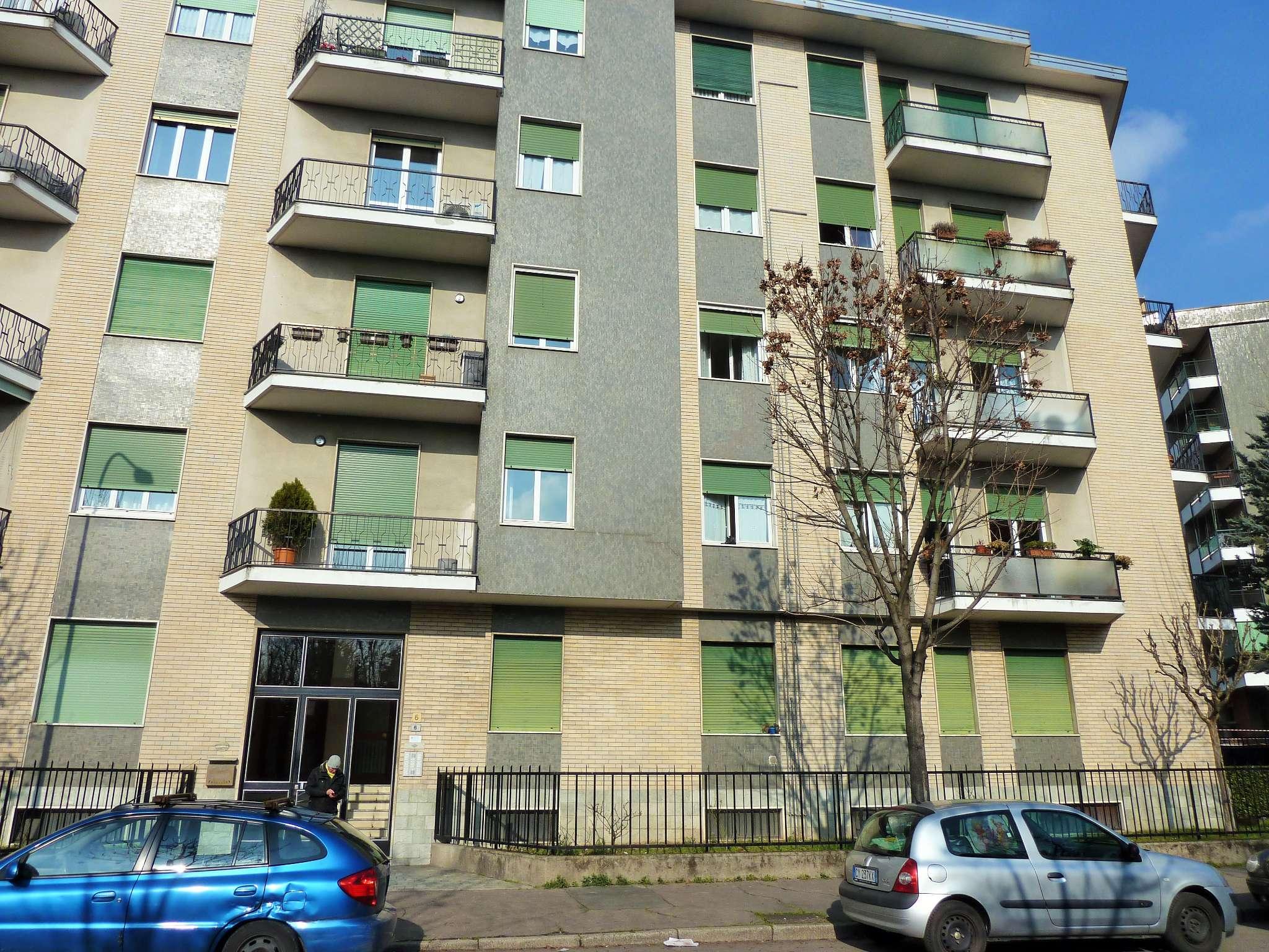 Appartamento in vendita a Saronno, 2 locali, prezzo € 89.000 | PortaleAgenzieImmobiliari.it