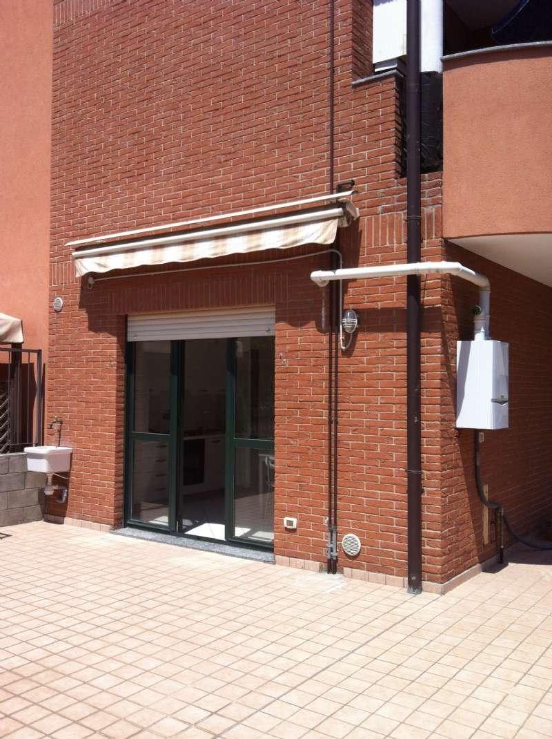 Appartamento in vendita a Saronno, 2 locali, prezzo € 135.000   PortaleAgenzieImmobiliari.it