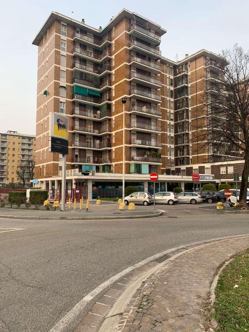 Negozio / Locale in vendita a Novate Milanese, 1 locali, prezzo € 55.000 | CambioCasa.it