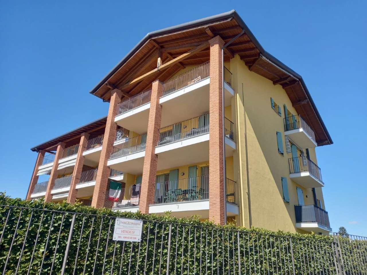 Appartamento in vendita a Venegono Superiore, 3 locali, prezzo € 234.000 | PortaleAgenzieImmobiliari.it