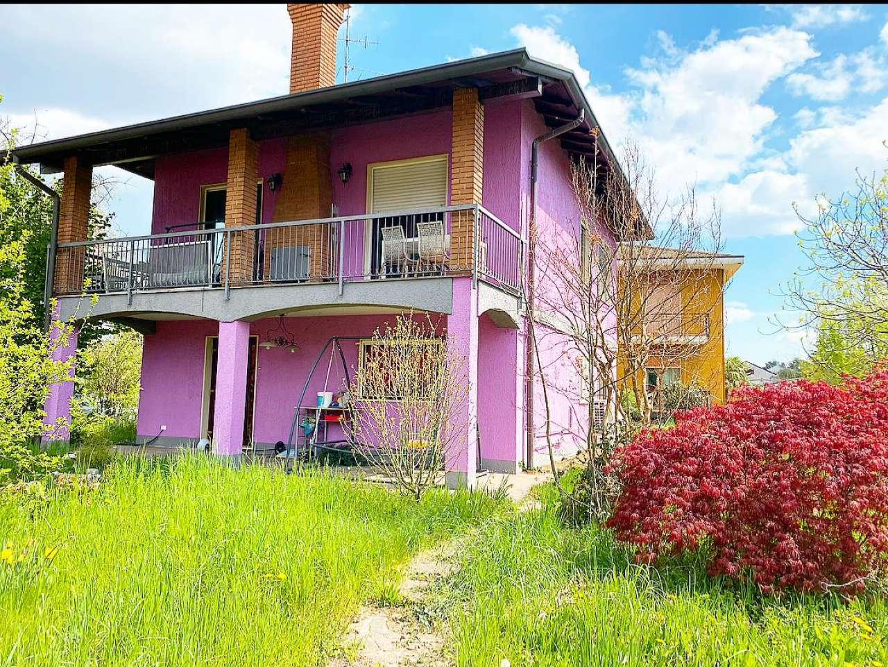 Soluzione Indipendente in vendita a Limido Comasco, 3 locali, prezzo € 283.000 | PortaleAgenzieImmobiliari.it