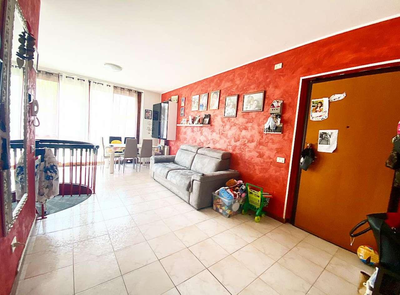 Appartamento in vendita a Castiglione Olona, 2 locali, prezzo € 125.000 | CambioCasa.it