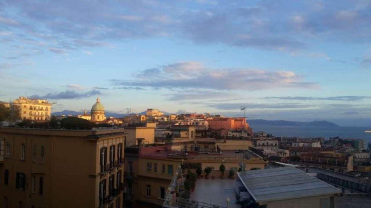 Appartamento in vendita a Napoli, 7 locali, zona Zona: 1 . Chiaia, Posillipo, San Ferdinando, prezzo € 1.300.000 | CambioCasa.it