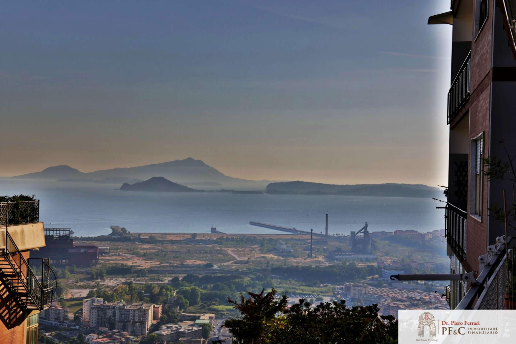 Appartamento in vendita a Napoli, 9999 locali, zona Zona: 1 . Chiaia, Posillipo, San Ferdinando, prezzo € 840.000   CambioCasa.it