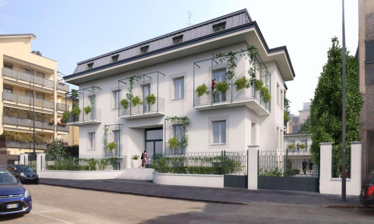Appartamento In Vendita Milano Viale Monza Cambiocasait