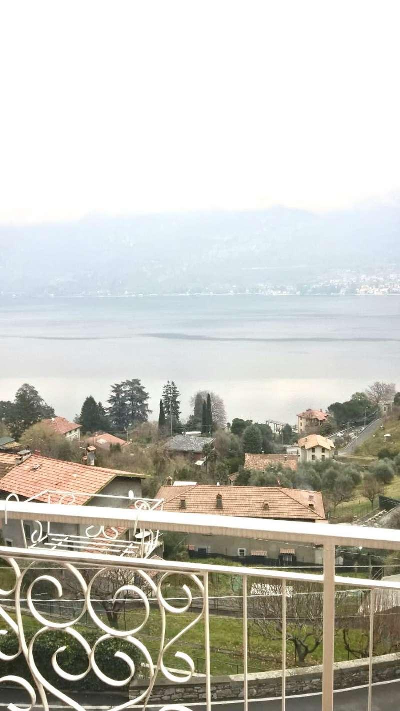 Appartamento in vendita a Oliveto Lario, 3 locali, prezzo € 186.000 | CambioCasa.it