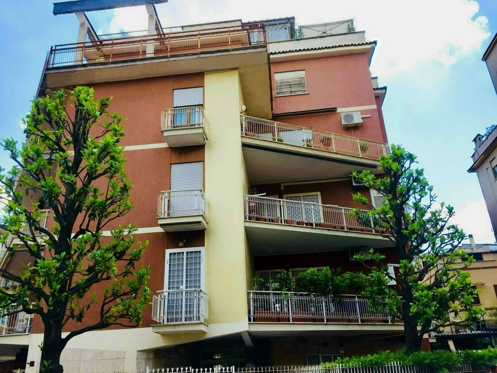Appartamento in vendita a Roma, 2 locali, zona Zona: 28 . Torrevecchia - Pineta Sacchetti - Ottavia, prezzo € 219.000 | CambioCasa.it