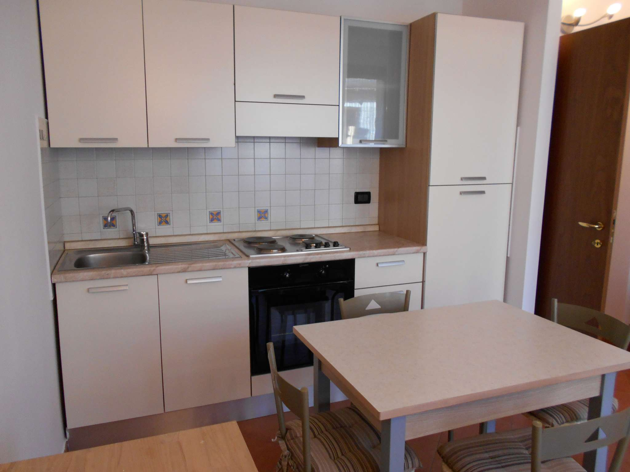 Appartamento in ottime condizioni in vendita Rif. 8832482