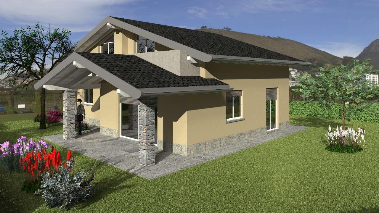Villa in vendita a Barasso, 7 locali, prezzo € 485.000 | CambioCasa.it