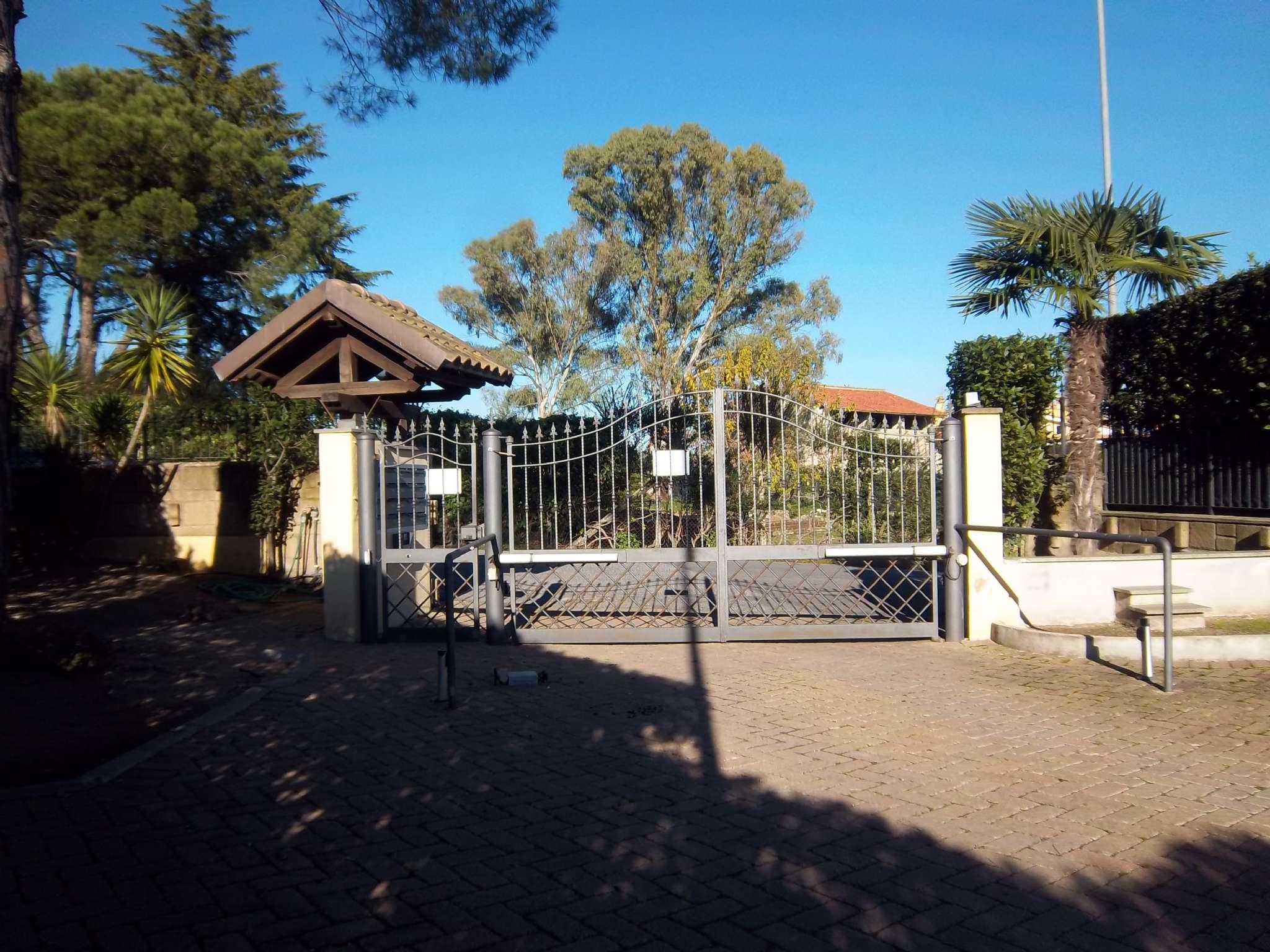 Villa Bifamiliare in vendita a Roma, 5 locali, zona Zona: 27 . Aurelio - Boccea, prezzo € 420.000 | CambioCasa.it
