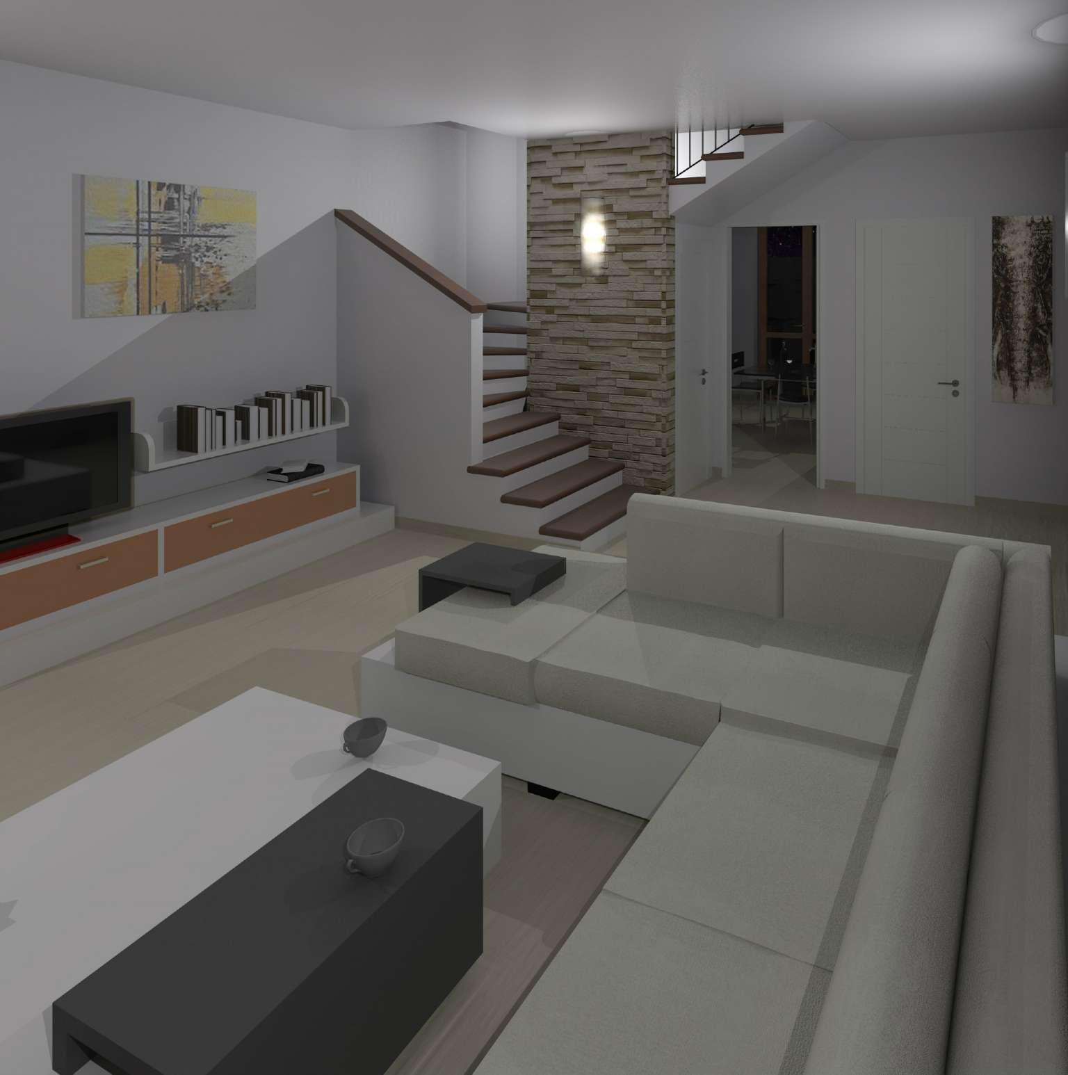 Villa a Schiera in vendita a Tradate, 4 locali, prezzo € 238.000 | CambioCasa.it