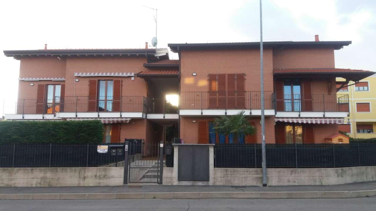 Appartamento in vendita Rif. 6741765