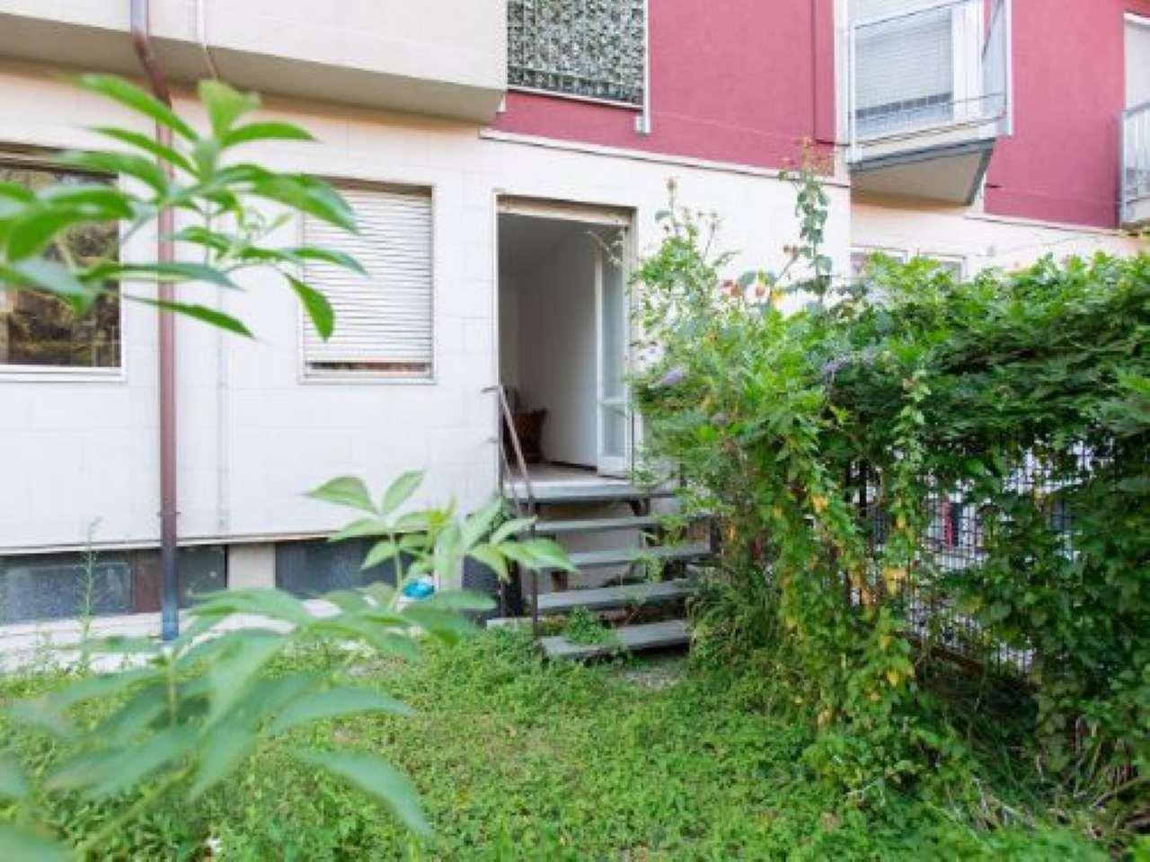 Appartamento in buone condizioni in vendita Rif. 7364366
