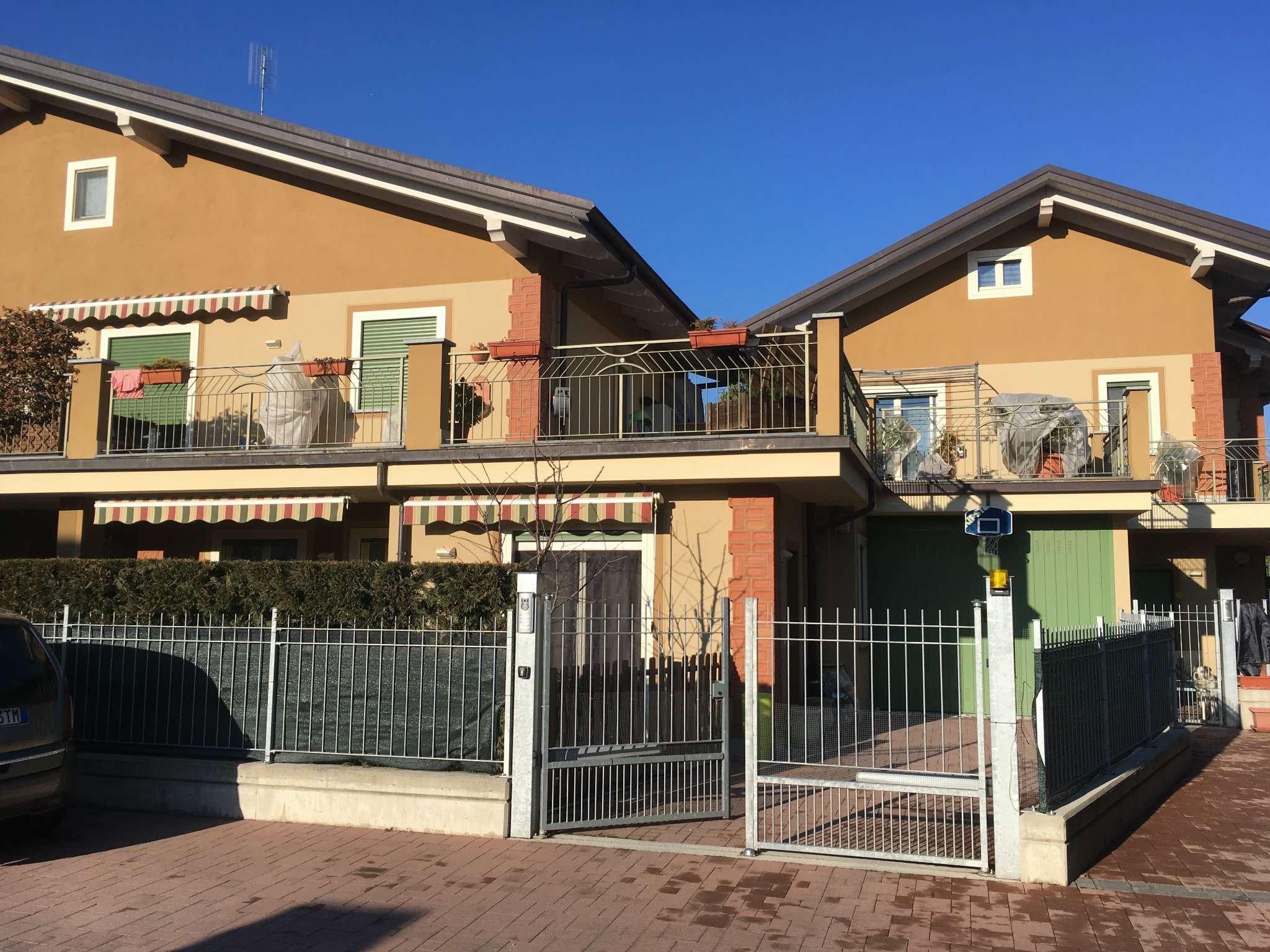 Appartamento in vendita a Cambiano, 3 locali, prezzo € 213.000 | CambioCasa.it