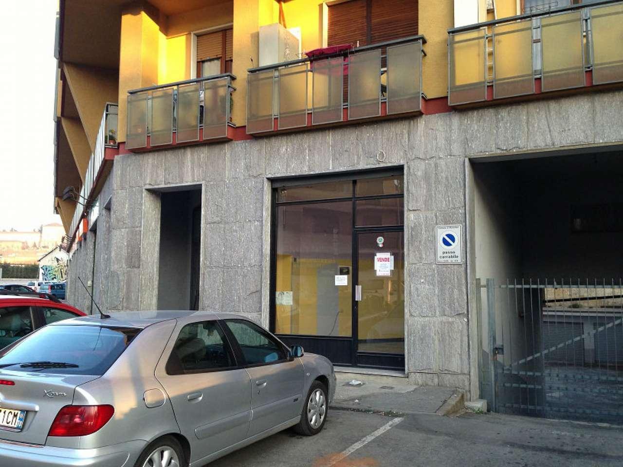 Negozio / Locale in vendita a Moncalieri, 1 locali, prezzo € 38.000 | PortaleAgenzieImmobiliari.it