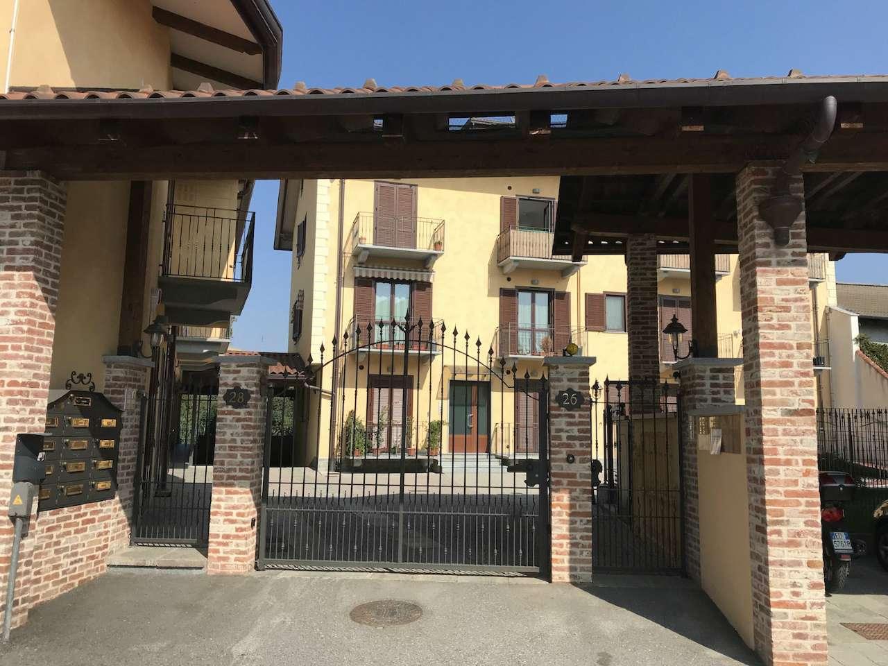 Appartamento in vendita a Leini, 3 locali, prezzo € 210.000 | PortaleAgenzieImmobiliari.it