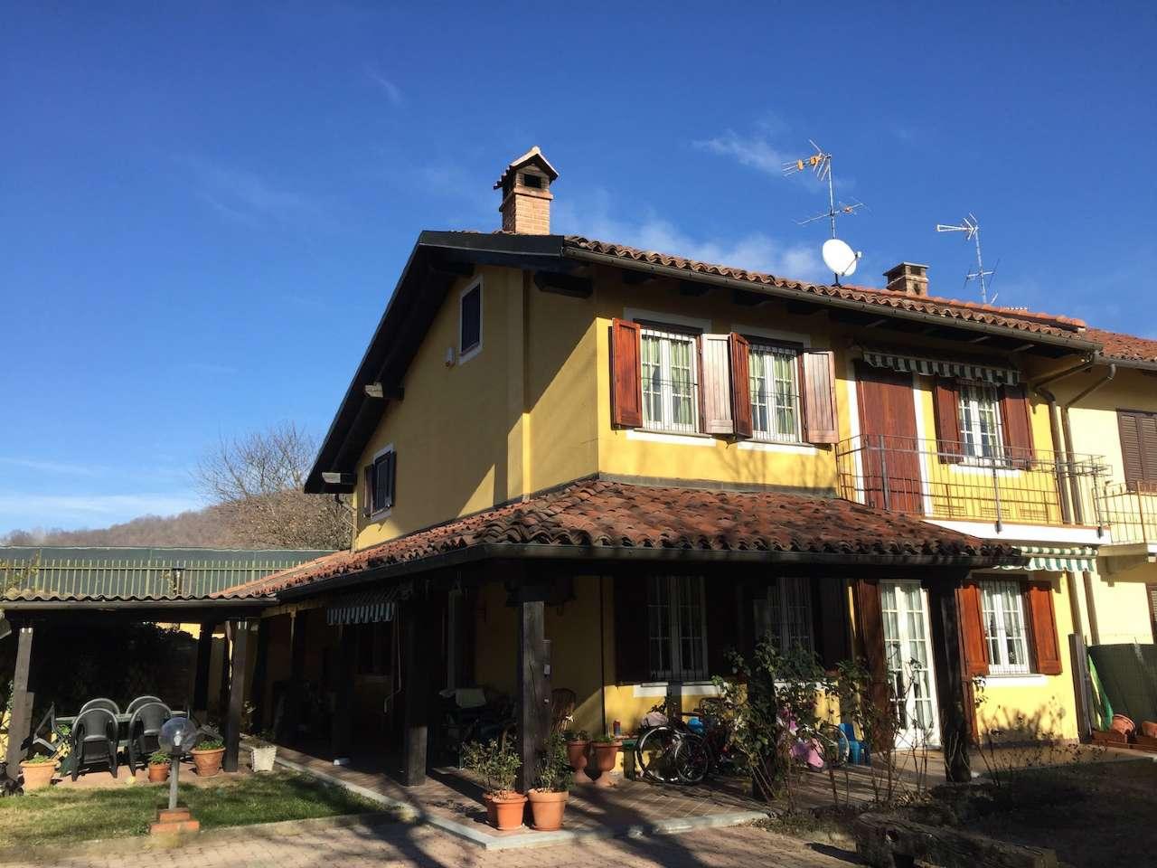 Rustico / Casale in vendita a Pecetto Torinese, 5 locali, prezzo € 390.000 | PortaleAgenzieImmobiliari.it