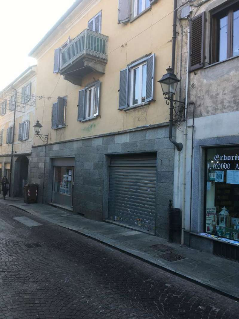 Negozio / Locale in affitto a Chieri, 1 locali, prezzo € 350 | PortaleAgenzieImmobiliari.it