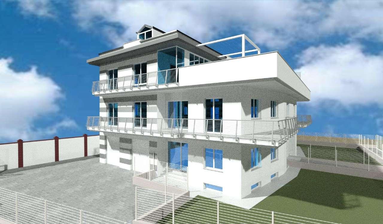 Appartamento in vendita a Chieri, 4 locali, prezzo € 330.000 | PortaleAgenzieImmobiliari.it