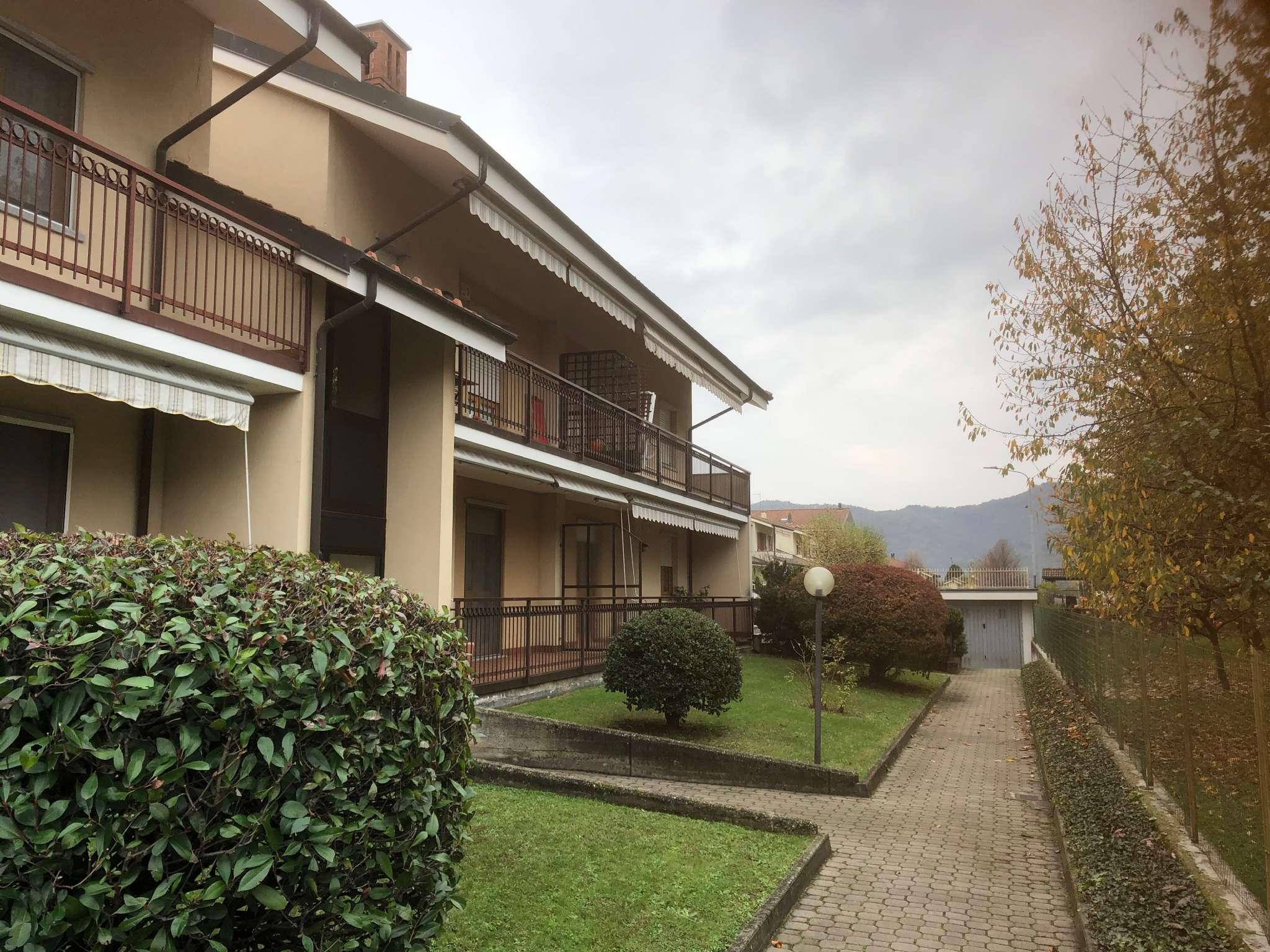 Appartamento in vendita a Giaveno, 5 locali, prezzo € 181.000 | CambioCasa.it