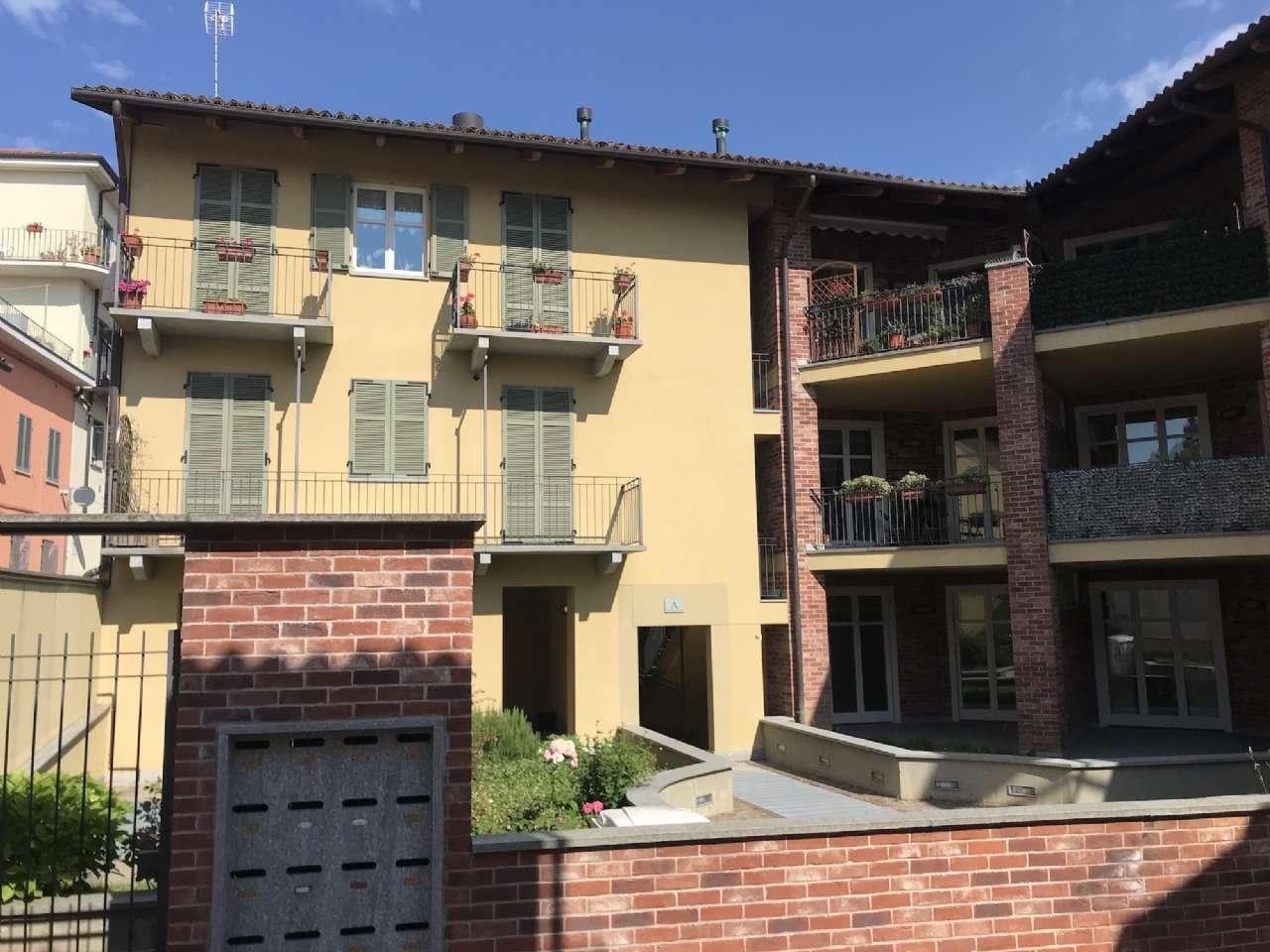 Appartamento in vendita a Chieri, 3 locali, prezzo € 147.000 | CambioCasa.it