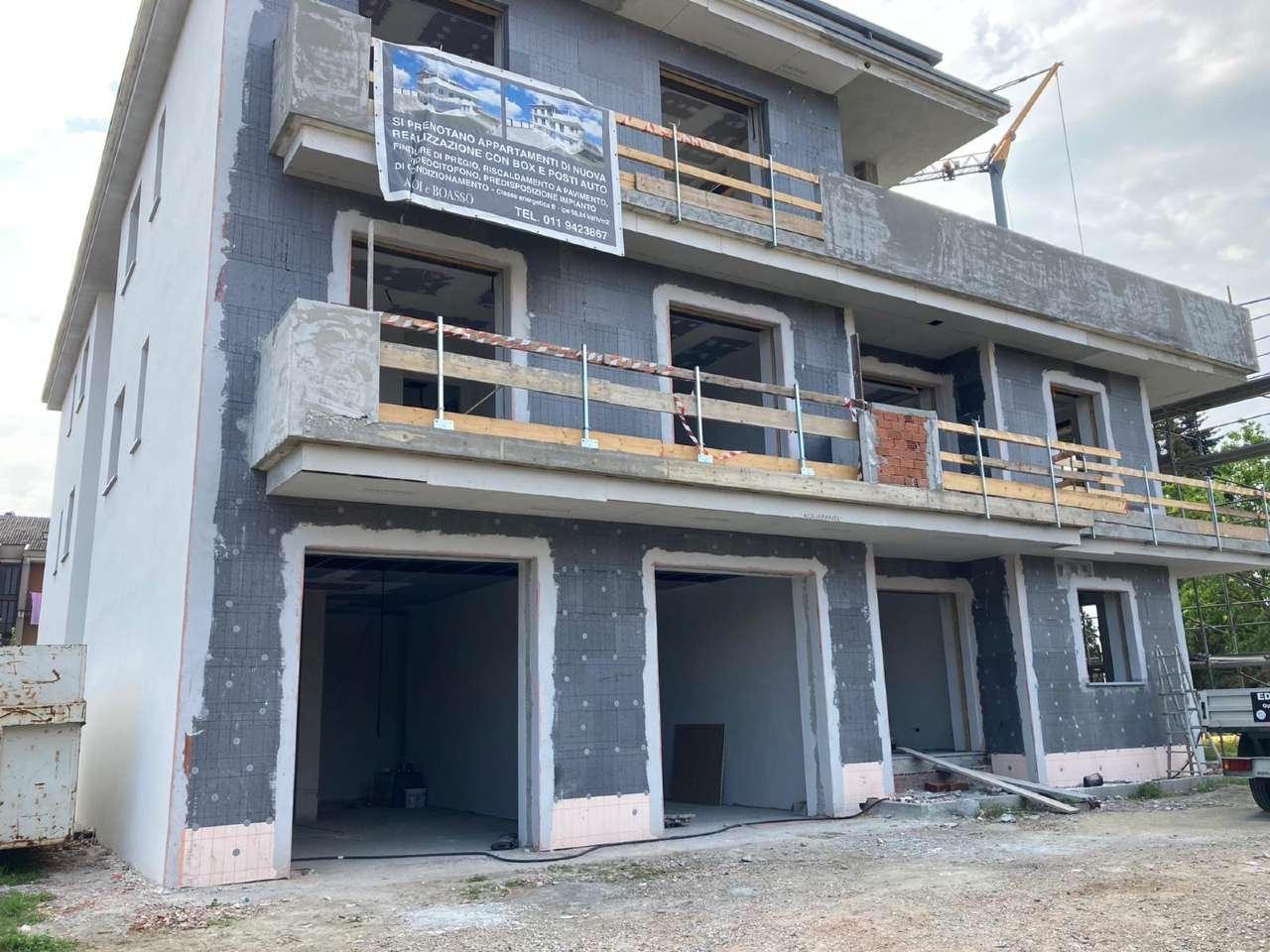 Appartamento in vendita a Chieri, 3 locali, prezzo € 224.300 | CambioCasa.it