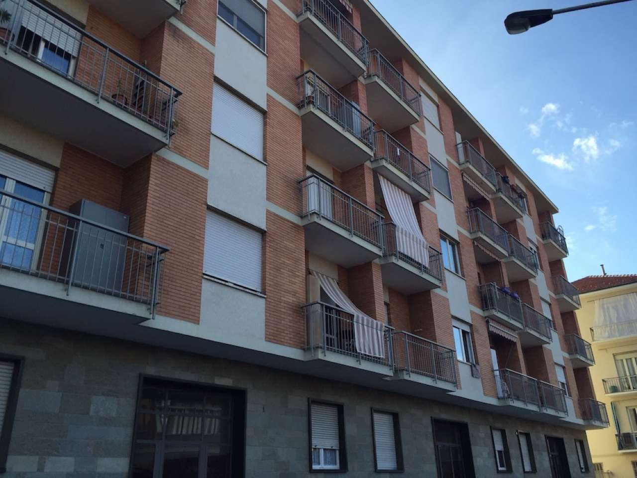 Appartamento in affitto a Chieri, 2 locali, prezzo € 317 | CambioCasa.it