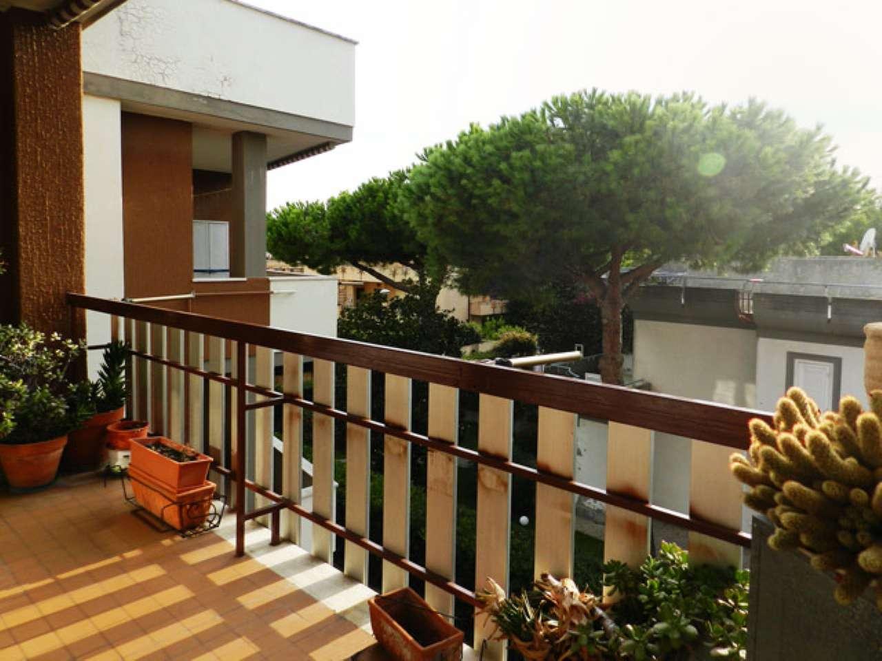 Appartamento in affitto con ampi terrazzi a due passi dal mare in zona Majorca..