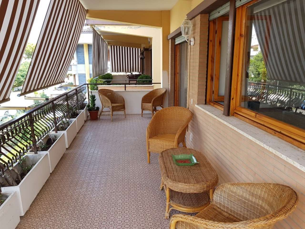Appartamento in affitto a Santa Marinella zona Majorca...