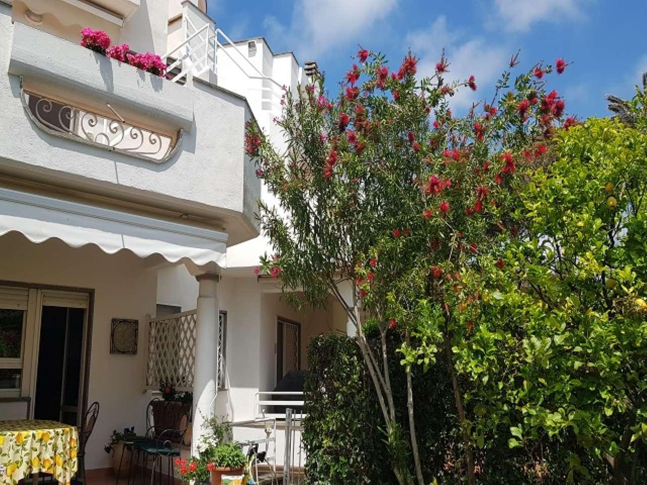Villa a Schiera in Vendita a Santa Marinella