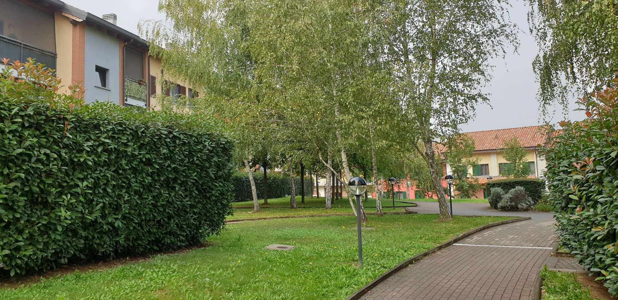 Appartamento in vendita a Trezzano sul Naviglio, 2 locali, prezzo € 180.000 | PortaleAgenzieImmobiliari.it