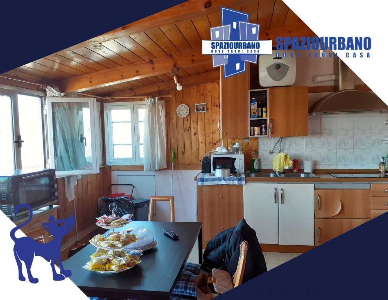 Appartamento in vendita a Cornaredo, 2 locali, prezzo € 69.000 | CambioCasa.it