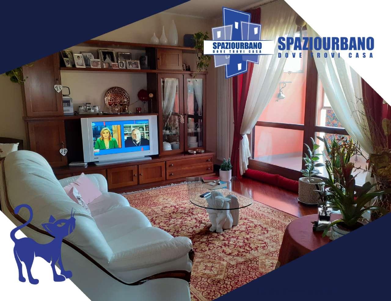 Appartamento in vendita a Casorate Primo, 2 locali, prezzo € 190.000 | PortaleAgenzieImmobiliari.it