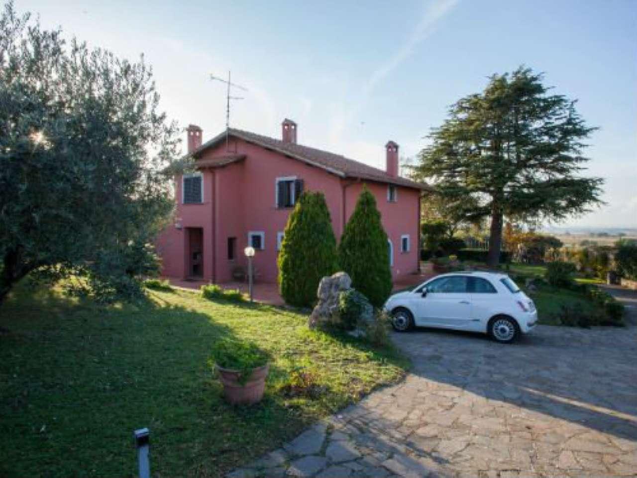 Villa in Vendita a Marino