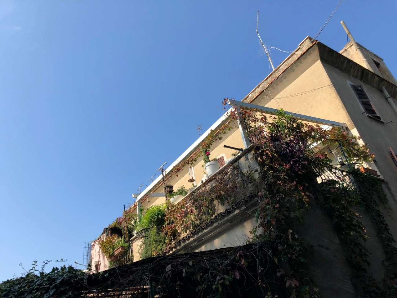 A Roma in Vendita Attico / Mansarda