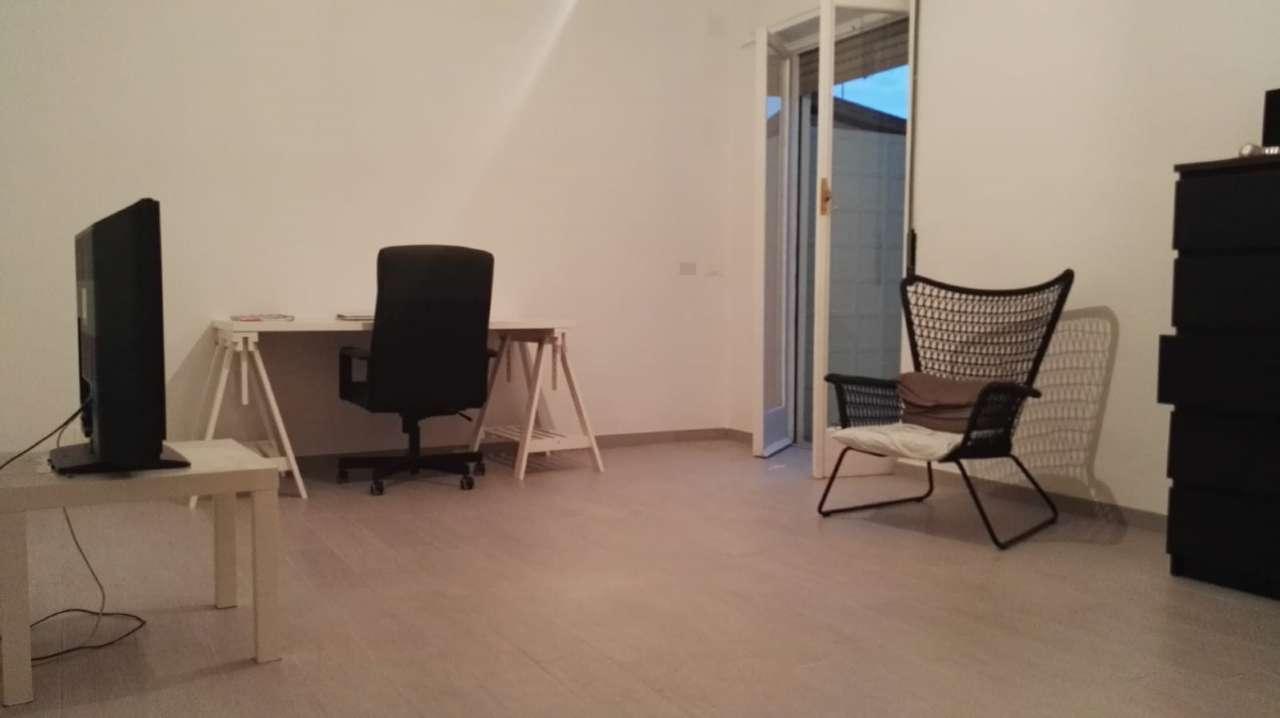 Appartamento in affitto a Roma, 2 locali, zona Zona: 3 . Trieste - Somalia - Salario, prezzo € 700 | CambioCasa.it