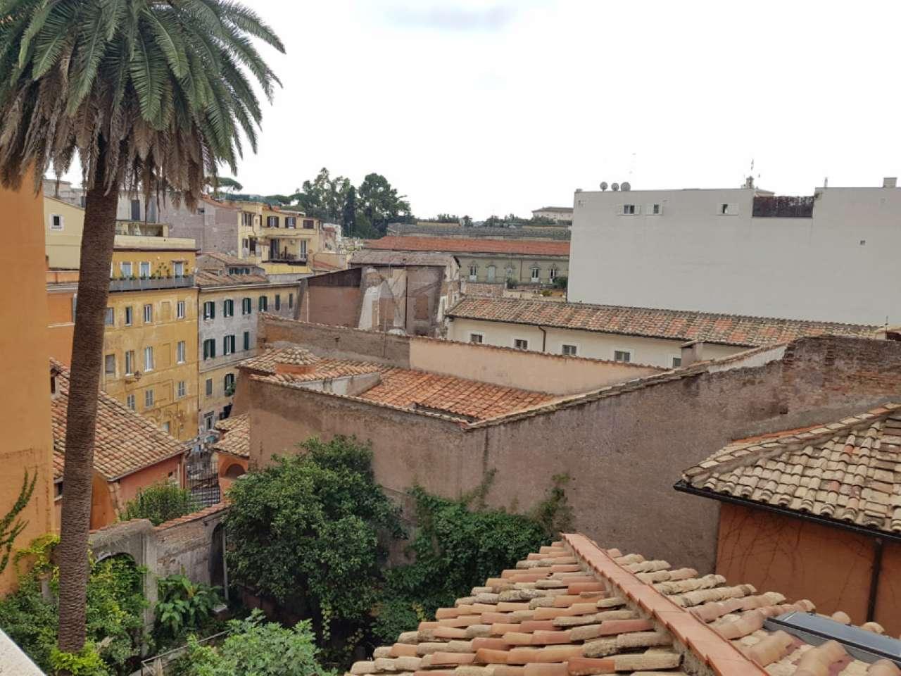 Attico / Mansarda in vendita a Roma, 4 locali, zona Zona: 1 . Centro storico, prezzo € 1.190.000 | CambioCasa.it