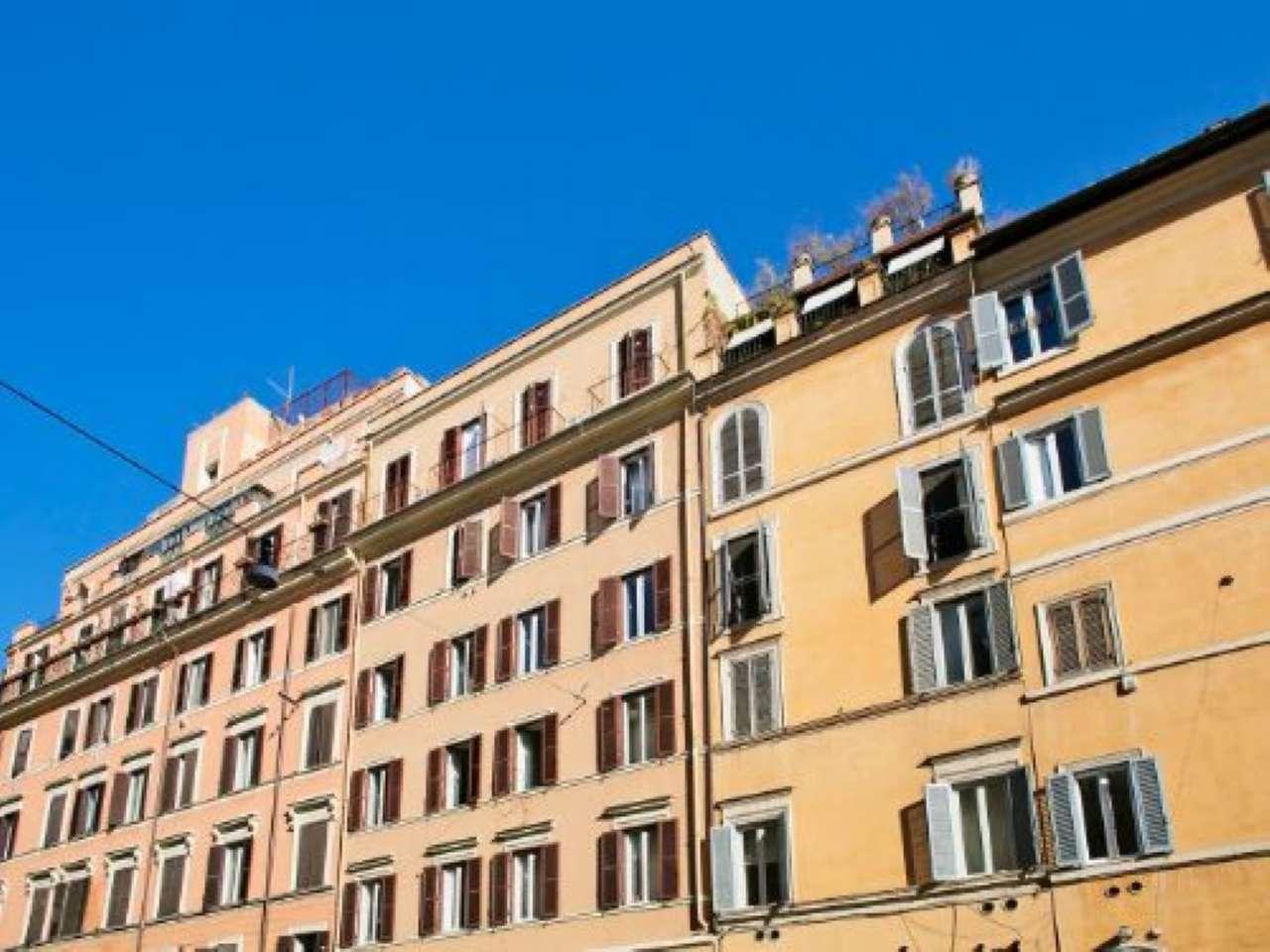 Attico / Mansarda in vendita a Roma, 4 locali, zona Zona: 1 . Centro storico, prezzo € 1.180.000 | CambioCasa.it