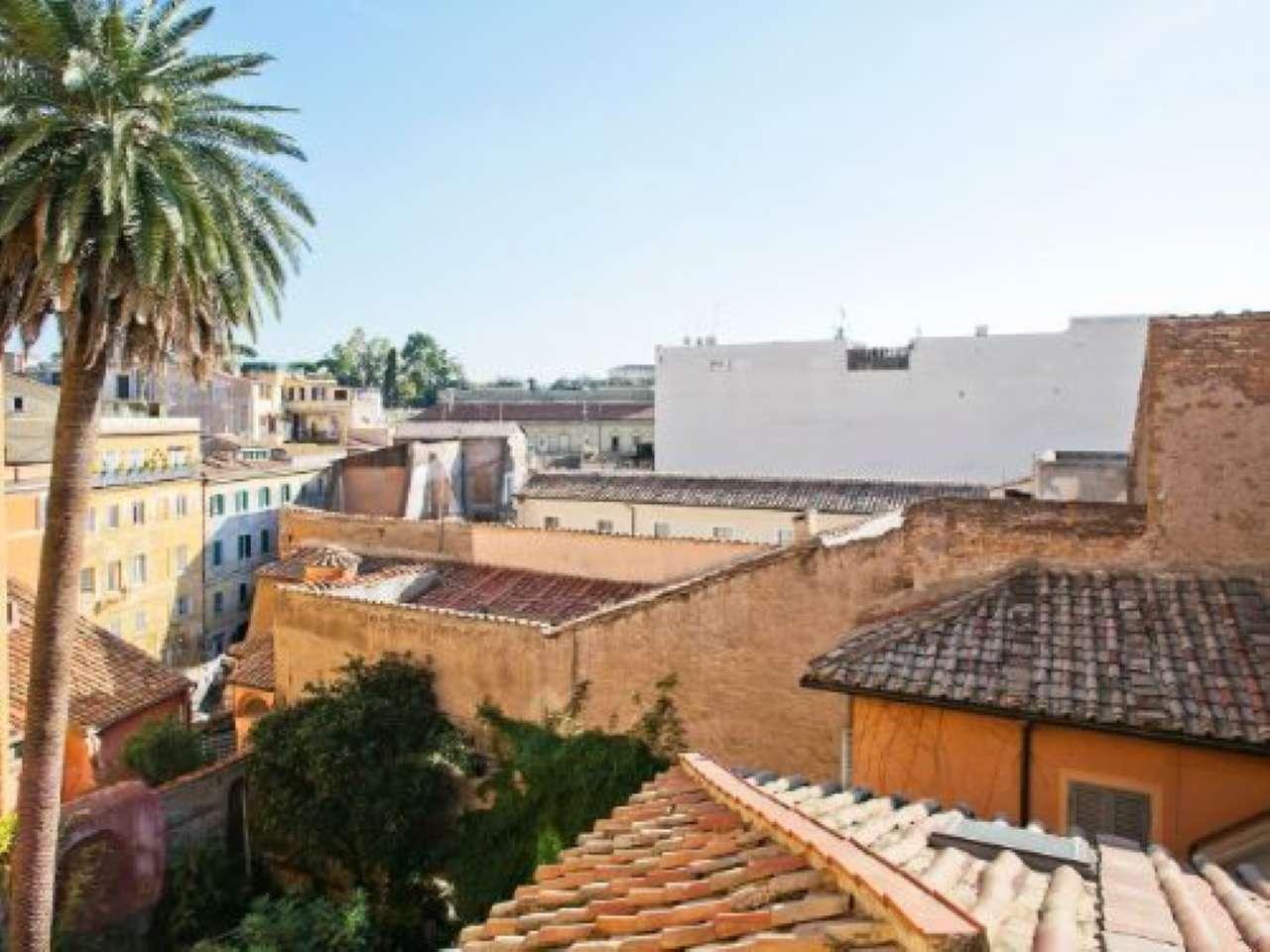 Attico / Mansarda in vendita a Roma, 5 locali, zona Zona: 1 . Centro storico, prezzo € 1.180.000 | CambioCasa.it