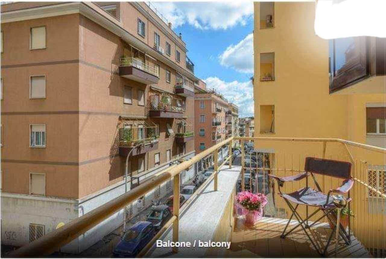 Appartamento in vendita a Roma, 2 locali, zona Zona: 27 . Aurelio - Boccea, prezzo € 230   CambioCasa.it