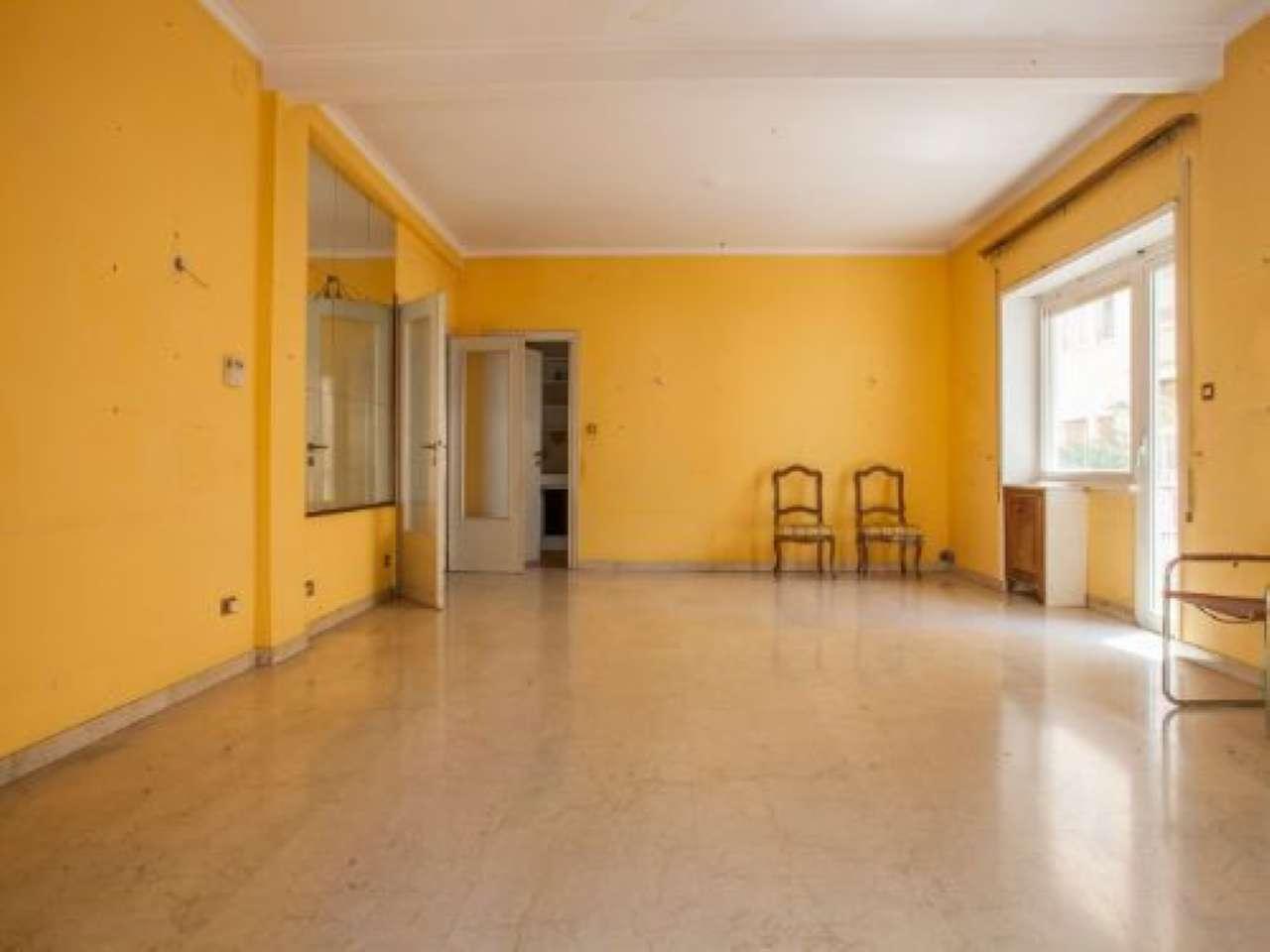 Appartamento in vendita a Roma, 4 locali, zona Zona: 29 . Balduina, Montemario, Sant'Onofrio, Trionfale, Camilluccia, Cortina d'Ampezzo, prezzo € 455.000 | CambioCasa.it