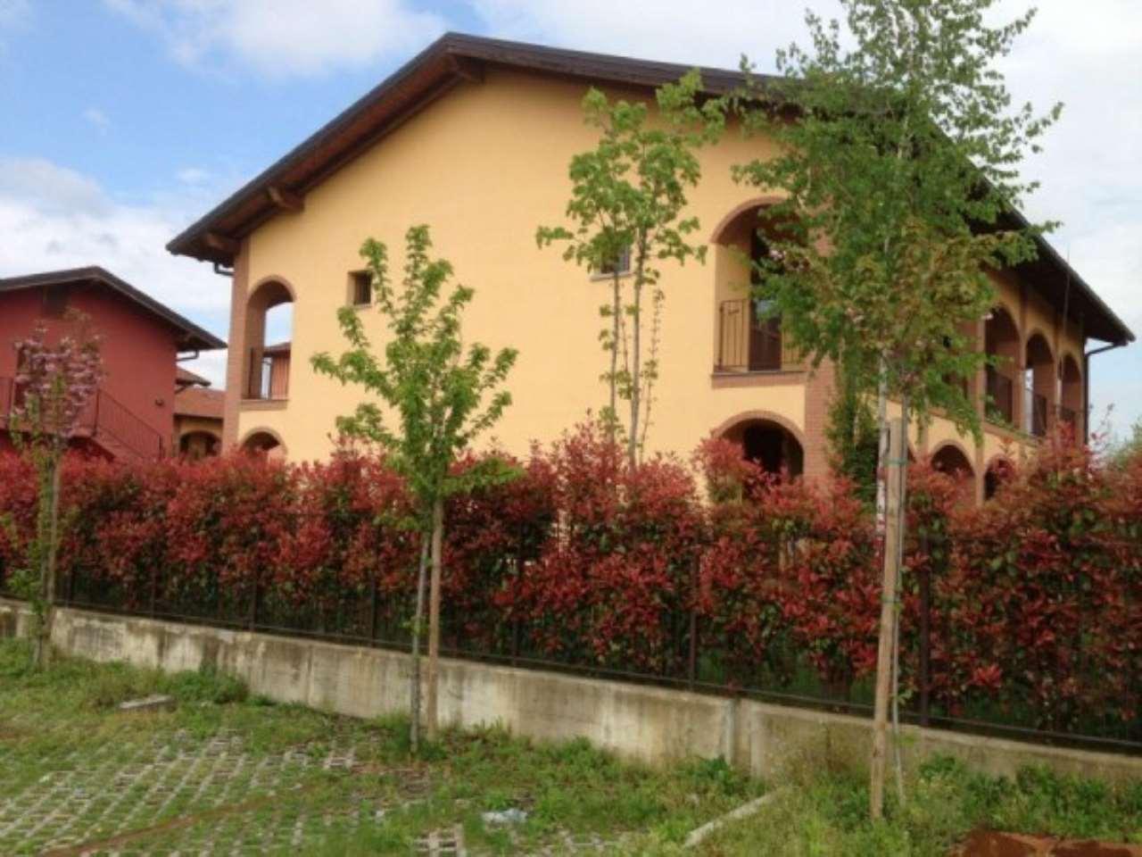 Appartamento in vendita a Lentate sul Seveso, 2 locali, prezzo € 135.000 | PortaleAgenzieImmobiliari.it