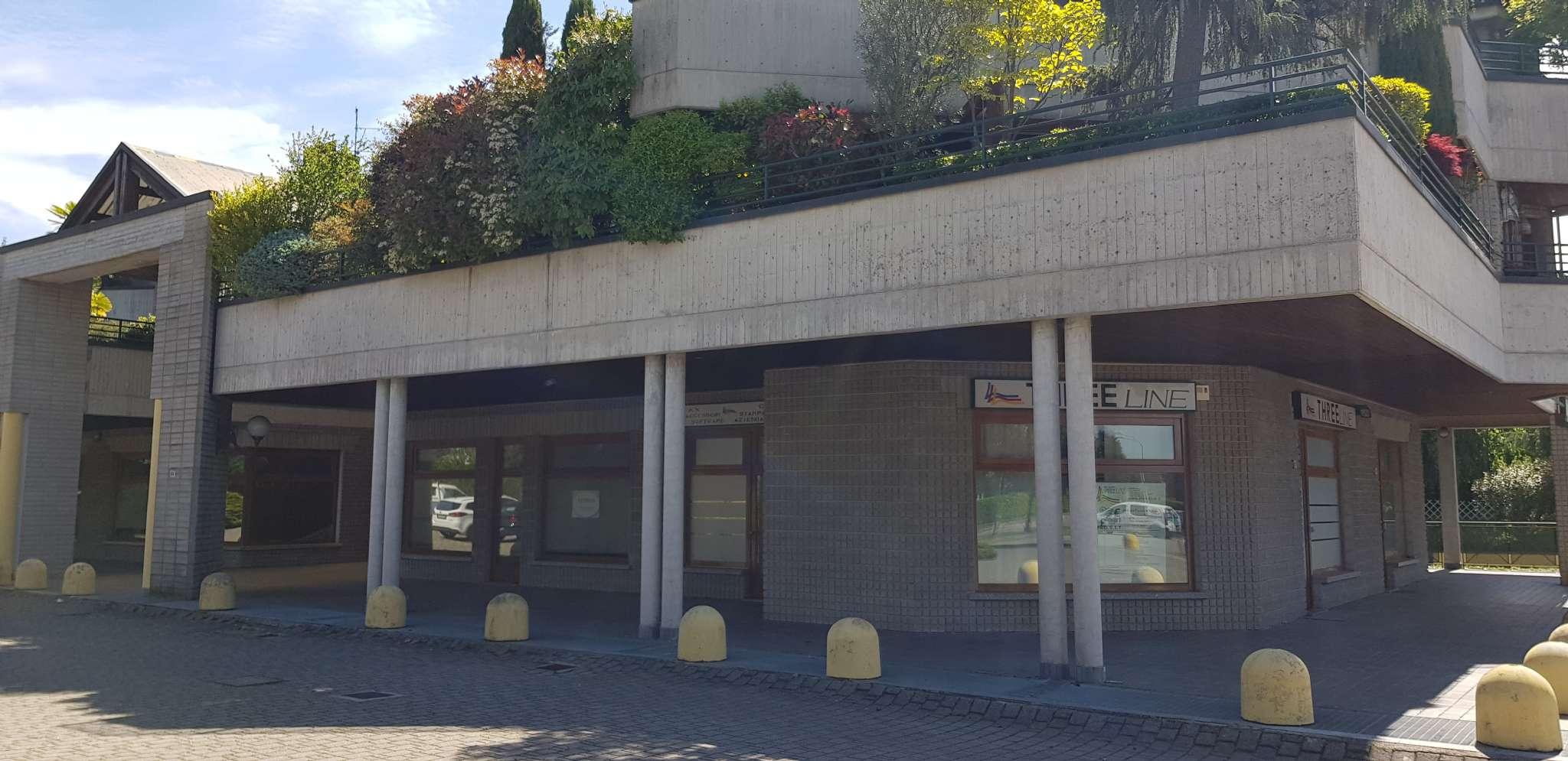 Negozio / Locale in vendita a Mariano Comense, 1 locali, prezzo € 58.000 | CambioCasa.it