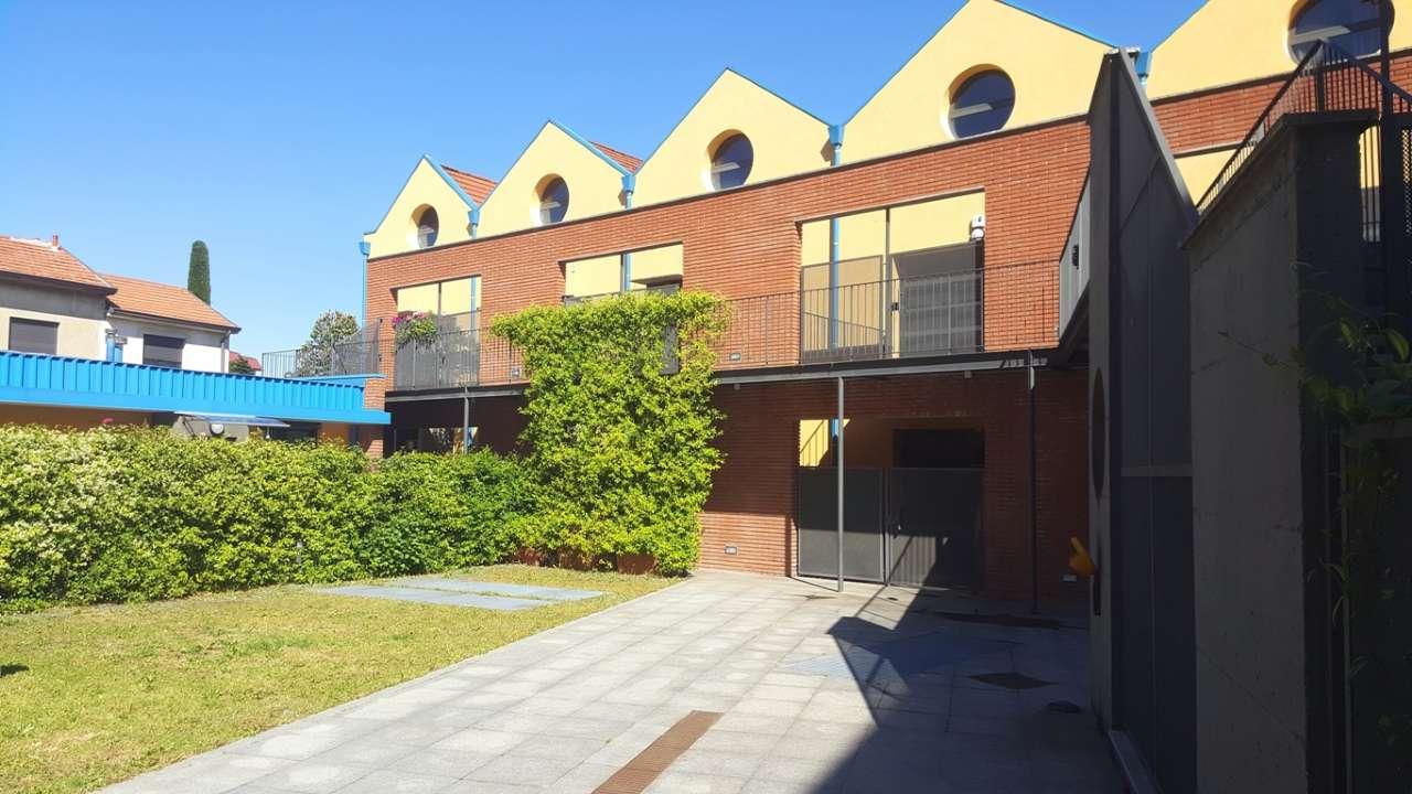 Appartamento in vendita a Meda, 2 locali, prezzo € 99.000   PortaleAgenzieImmobiliari.it