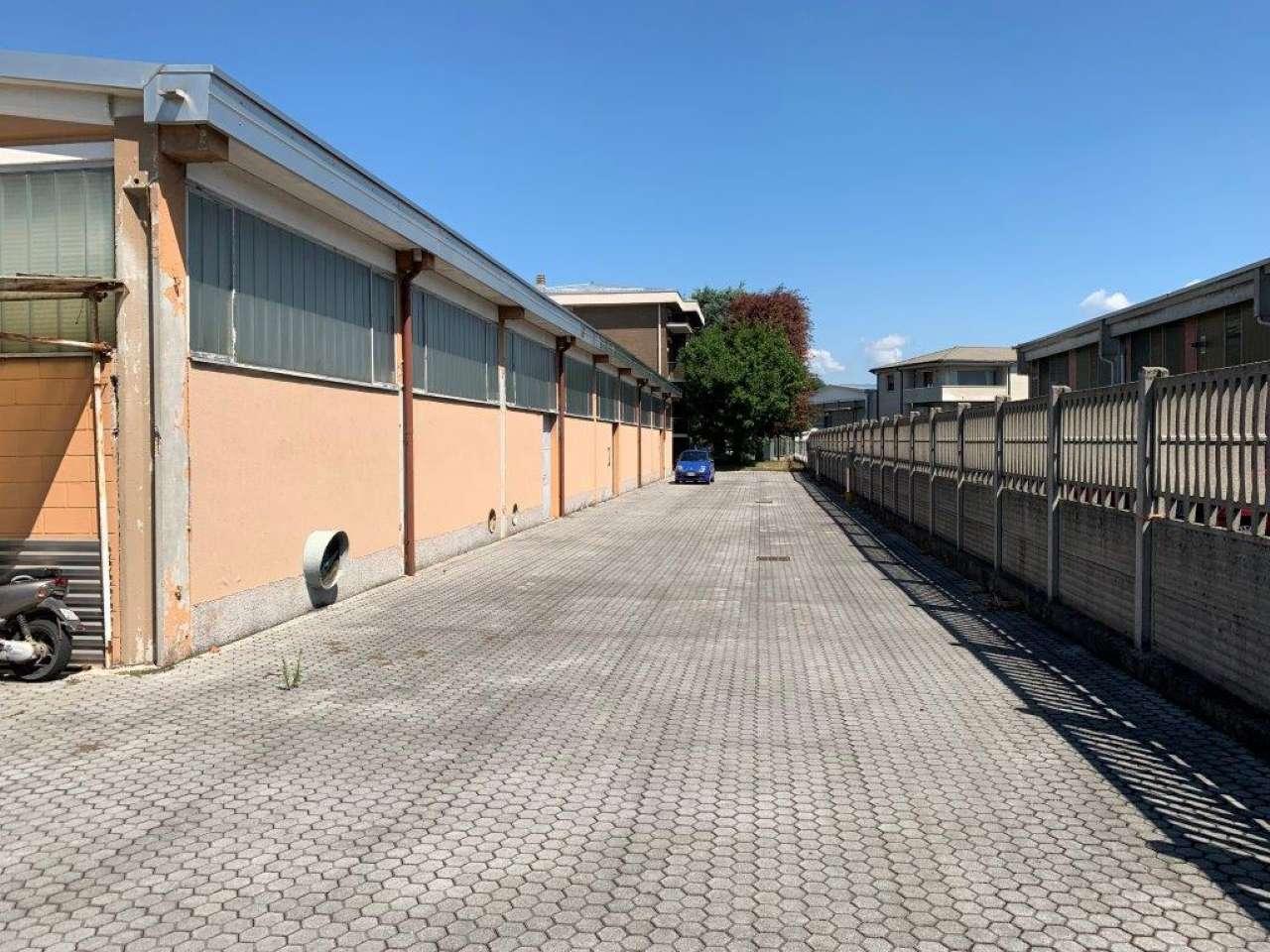 Capannone in vendita a Figino Serenza, 1 locali, Trattative riservate | PortaleAgenzieImmobiliari.it