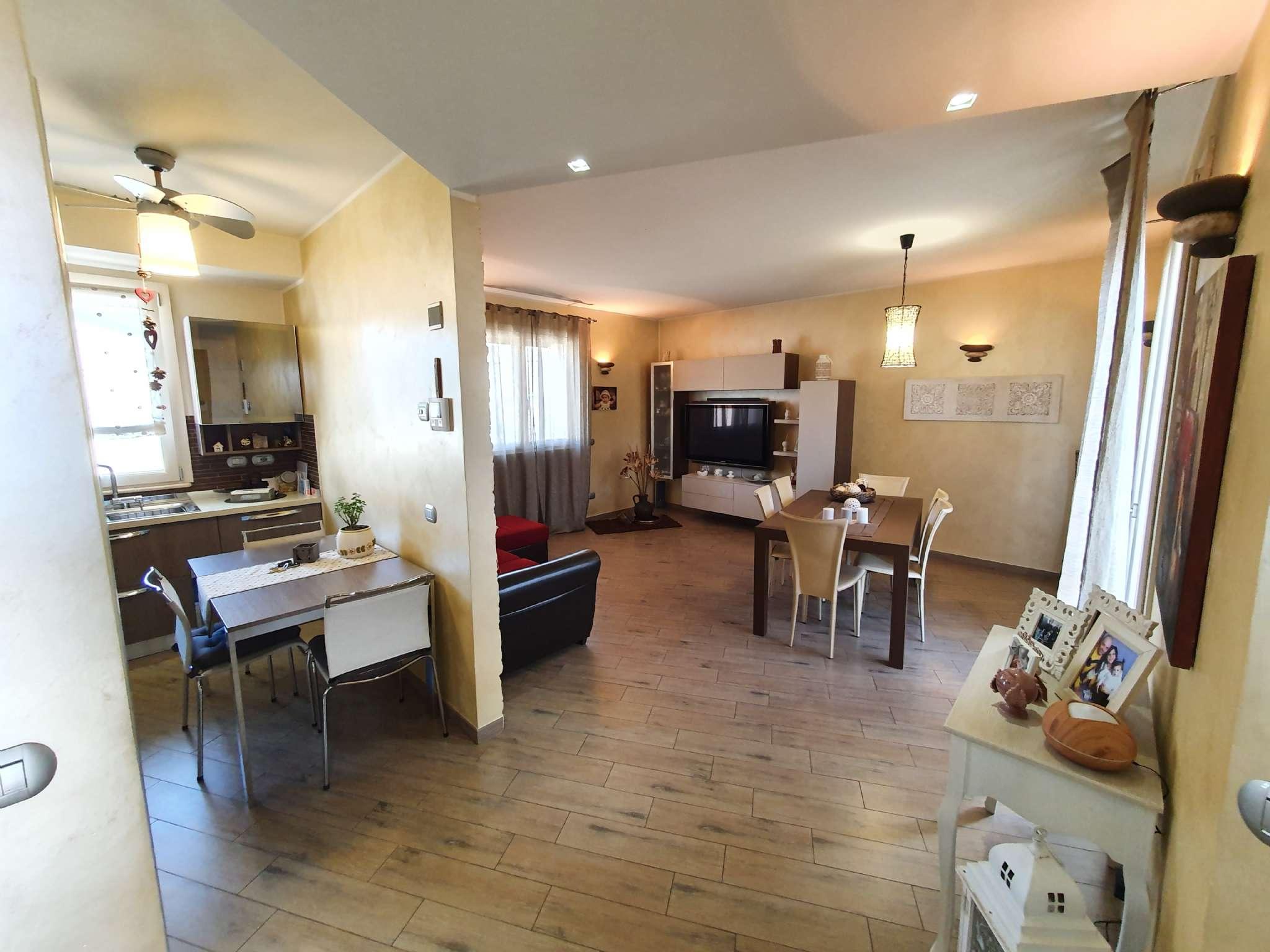 Appartamento in vendita a Meda, 3 locali, prezzo € 258.000 | PortaleAgenzieImmobiliari.it