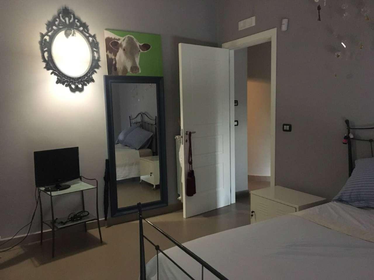 Appartamento in ottime condizioni arredato in affitto Rif. 5185902