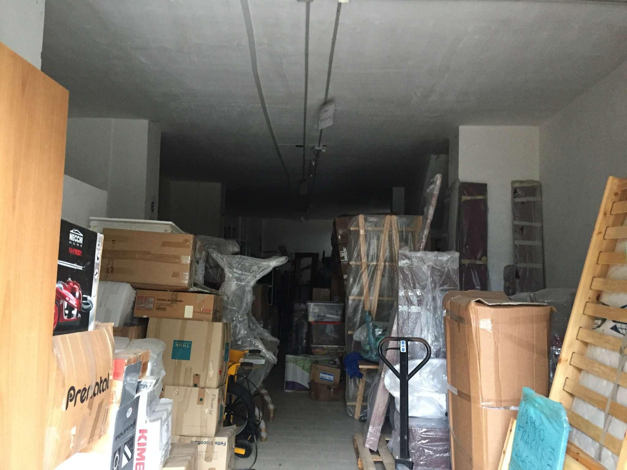 Altro in affitto a Cercola, 1 locali, prezzo € 1.100   CambioCasa.it